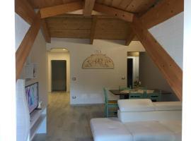 Casa Vacanza Giovanna, Pimonte