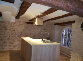 Casa el porxet, Ontinyent (Ayelo de Malferit yakınında)