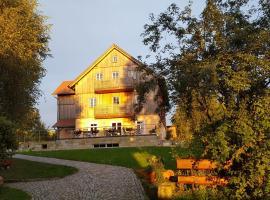 Ferienhaus Winterbergblick