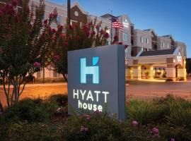 Hyatt House Pleasant Hill, Pleasant Hill (in de buurt van Walnut Creek)