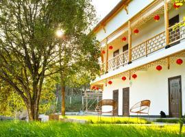 Guo Yuan Li Inn Yi County, Yi (Xianchachang yakınında)