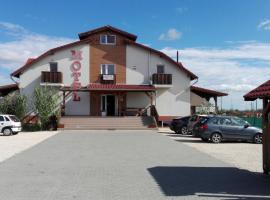 M0 Motel Taksony, Taksony (рядом с городом Dunaharaszti)
