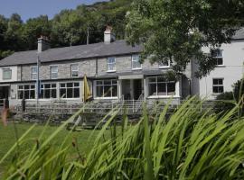 Bryn Tyrch Inn, Capel-Curig
