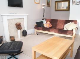 Copland Road Apartment, Глазго (рядом с городом Govan)