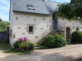Chez Sophie Et Tony, Карнак (рядом с городом Ploemel)