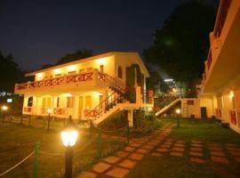 Hotel Stonycroft