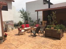 Casa La Abuela, Villamalea (Cenizate yakınında)