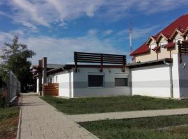M0 Lakihegy Motel, Сигетсентмиклош