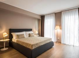 MyPlace Corso Como 11 Apartments