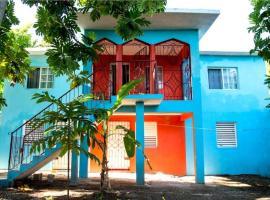 Stay&Rest, Montego Bay (Rose Hall yakınında)
