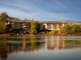 Riverland Inn & Suites, Kamloops