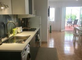 Spirit Los Boliches Apartment for 10 person