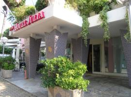 Hotel Julia, Lido degli Estensi