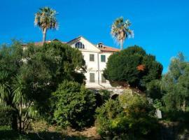 Casa Vacanze La Lobbia, La Spezia (Lunense yakınında)
