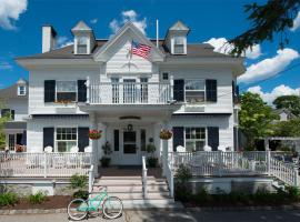 Kennebunkport Inn