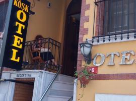 Kosk Hotel Kadikoy