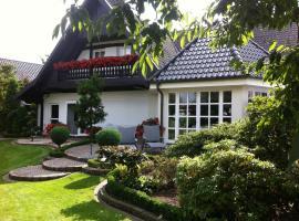 Apartments-Bocholt, Bocholt (Isselburg yakınında)