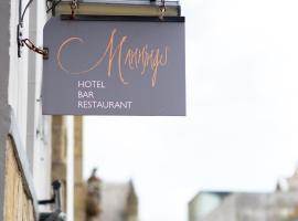 Mannings Hotel, Truro