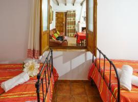 Alojamientos rurales La Torca, Fuente de Piedra (рядом с городом Sierra de Yeguas)
