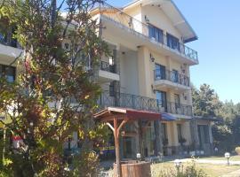 Hotel Via Trayana, Beli Osŭm