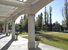 Apart Hotel y Cabañas Olivos del Sol