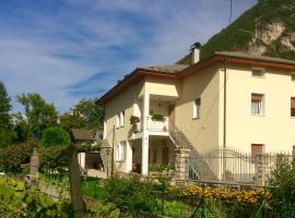 Casa Roberto, Levico Terme (Novaledo yakınında)