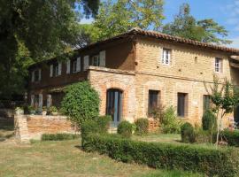 L'Atelier d'Azas, Азас (рядом с городом Gragnague)