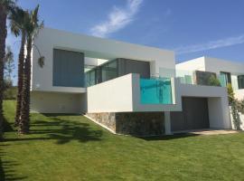 Las Colinas, Golf Club, Limonero 17