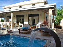 Villa Coco Paradise