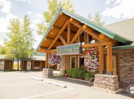 Cabin Creek Inn, Thayne (in de buurt van Alpine)