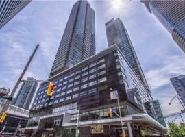 Dieppe Suites at Maple Leaf Square