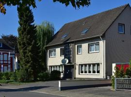 Hotel Wiedenhof, Hilden