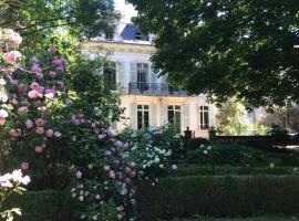 Belle Fontaine, Бурж (рядом с городом Plaimpied-Givaudins)