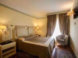 Grand Hotel Tettuccio, Montecatini Terme