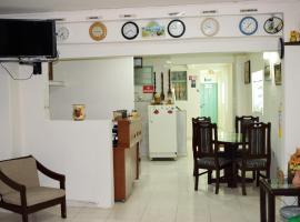 Casa Hotel Café Inn Colombia