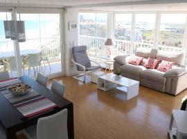 Luxury Apartment Perellonet I, El Palmar