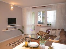 La Apartamento, Krakow