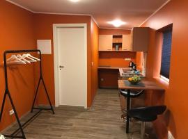 Tomis Apartament