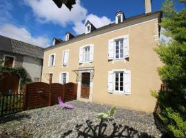 House Romi, Pardies-Piétat (рядом с городом Assat)