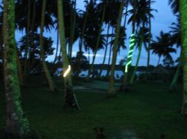 Aparupa Sands Marina Beach Resort, Остров Хейвлок (рядом с городом Baratang Island)