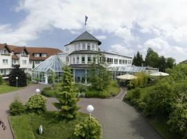 Waldhotel Schäferberg, Espenau (Immenhausen yakınında)