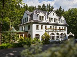 Landhotel & Gasthof Forsthaus, Annaberg-Buchholz
