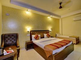 Hotel Diamond Inn