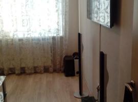 Апартаменты на Минусинской 22