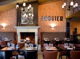 Hotel Arquier, Aix-en-Provence