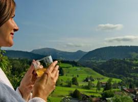 Königshof Health & View, Oberstaufen