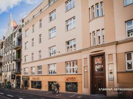 Apartamenty Alexx