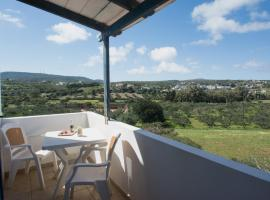 Contaratos Holiday Lettings 3, Livadi