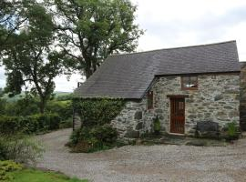 Ty Cerrig Cottage