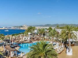 Destino Ibiza, Talamanca